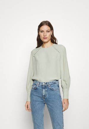 KALINA - Blouse - pale green