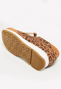 usha - Zapatillas - brown - 5