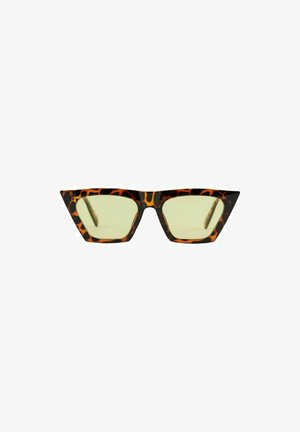 Sunglasses - black 2