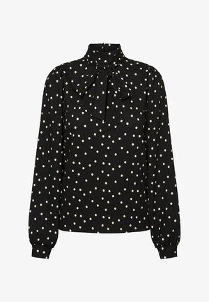 Blouse - black 1