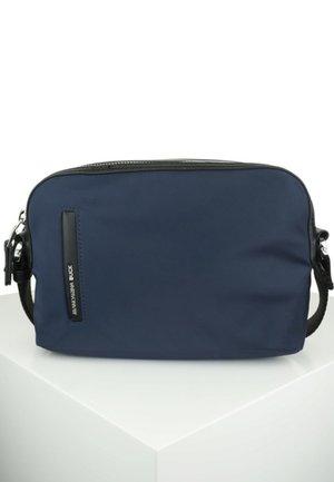 HUNTER - Across body bag - dark blue