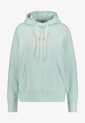 RIVAL - Hoodie - mint