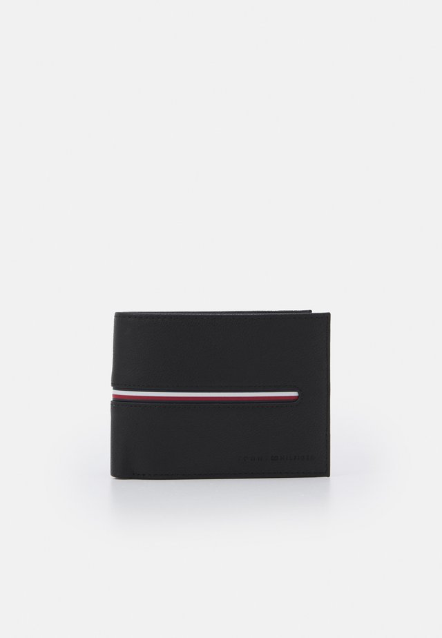 DOWNTOWN CC AND COIN - Portefeuille - black