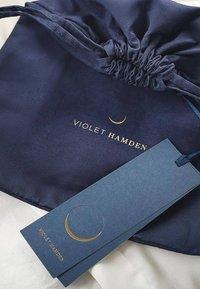 Violet Hamden - Handbag - grau - 7