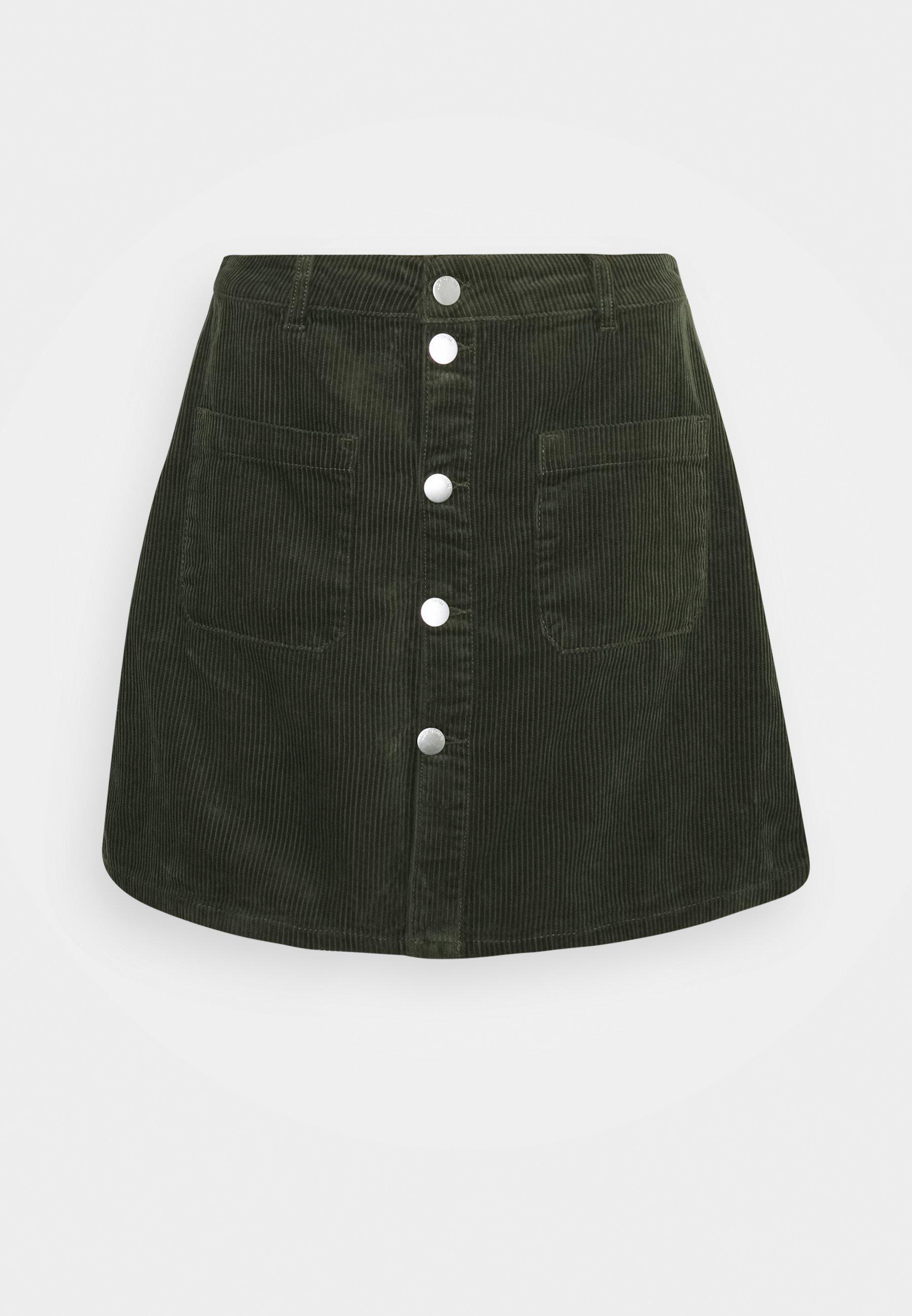 Mujer JDYSHIRAZ LIFE SHORT SKIRT - Minifalda
