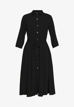 PLAIN  - Day dress - black