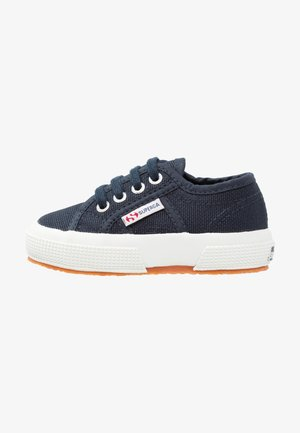 CLASSIC - Sneakers laag - navy/white