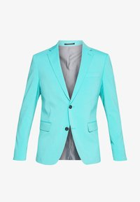 Lindbergh - PLAIN MENS SUIT - Suit - sea blue - 7