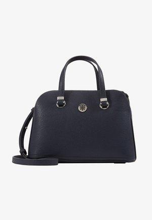 CORE MED SATCHEL - Handbag - sky captain