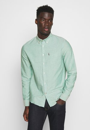 Shirt - light green