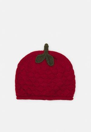 MIRO BERRY HAT UNISEX - Beanie - true red