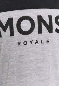 Mons Royale - REDWOOD ENDURO - Triko spotiskem - desert alchemy - 2