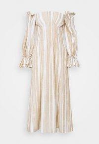 Cult Gaia - IDA DRESS - Day dress - off-white - 4