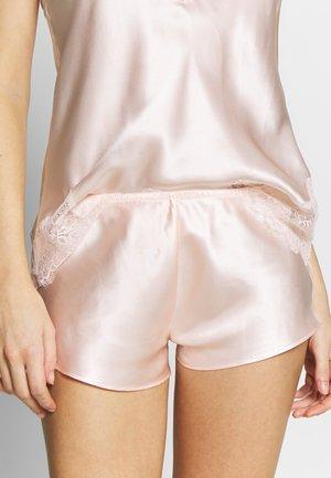 DREAM NIGHTSHORT - Pantaloni del pigiama - puder