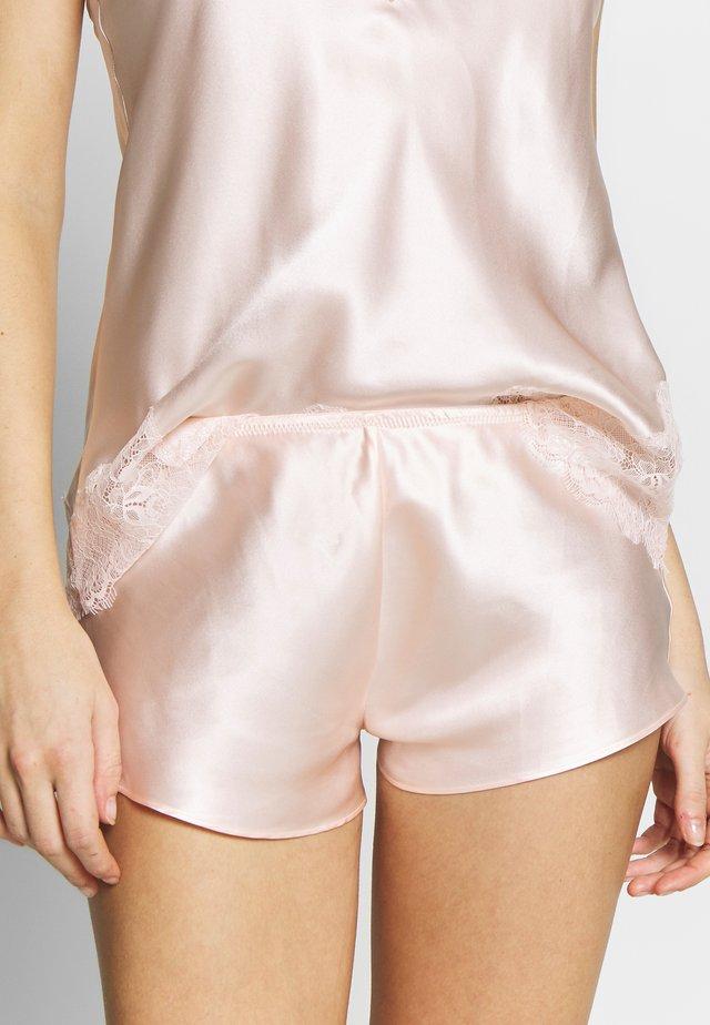 DREAM NIGHTSHORT - Pyjama bottoms - puder