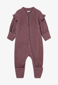 Hust & Claire - MERLIN BABY - Overall / Jumpsuit - purple - 2