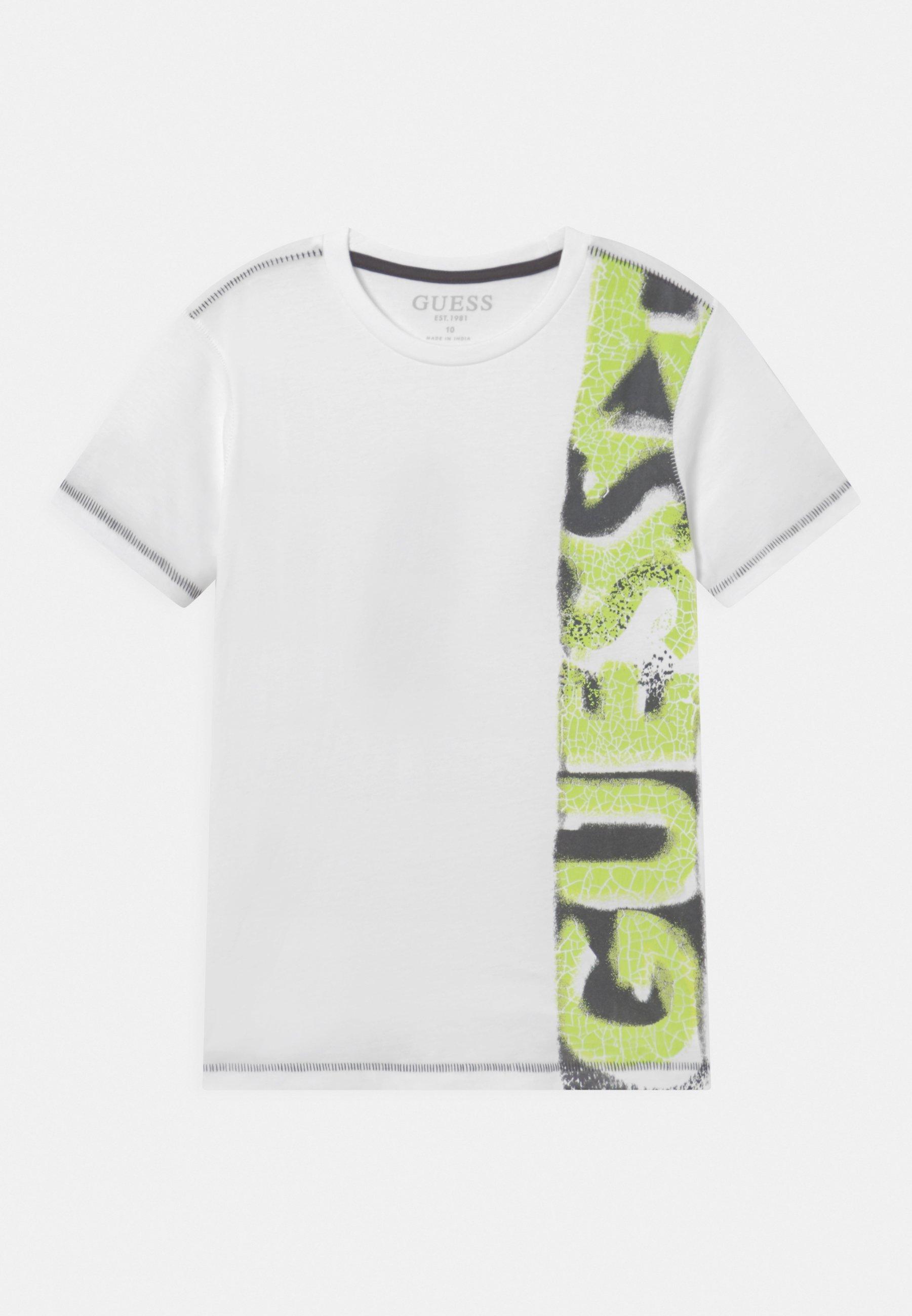 Bambini JUNIOR  - T-shirt con stampa