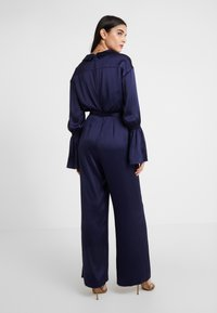 Three Floor - Jumpsuit - azure blue - 2