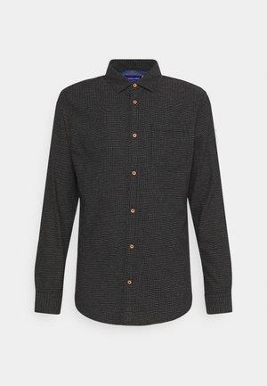 JORABEL - Camisa - black