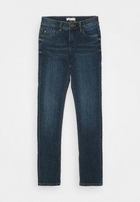Name it - NKMSILAS DNMCART PANT - Jeans slim fit - medium blue denim - 0