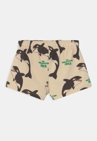 Mini Rodini - ORCA UNISEX - Shorts - offwhite - 1