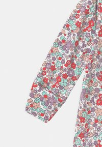 Cotton On - LONG SLEEVE ZIP - Sleep suit - vanilla - 3
