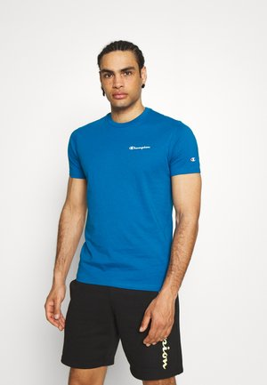 CREWNECK - T-shirt basic - mykonos blue