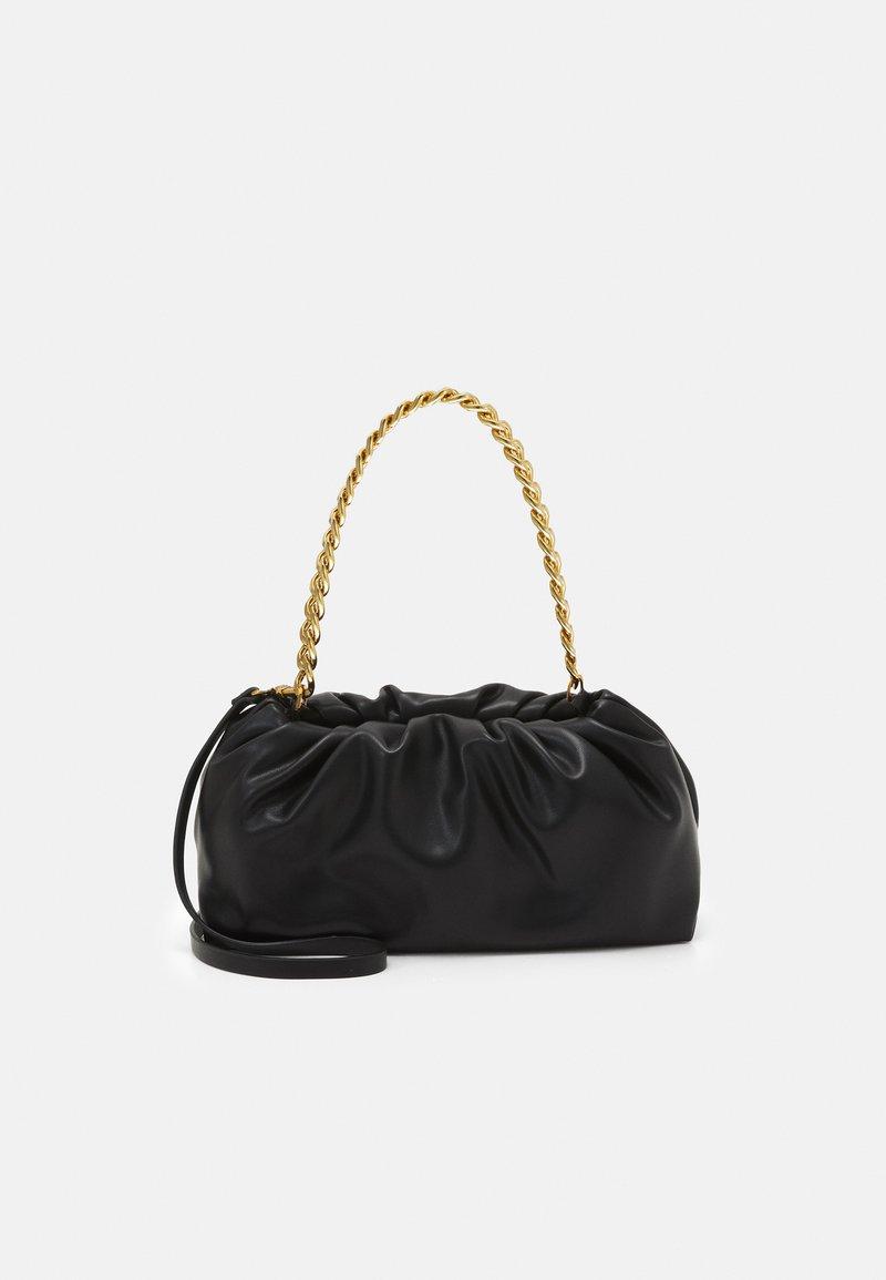 PARFOIS - CROSSBODY BAG REVIVE - Kabelka - black