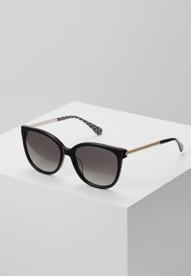 BRITTON - Sunglasses - black
