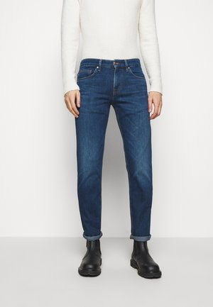 MITCH - Jeansy Slim Fit - medium blue