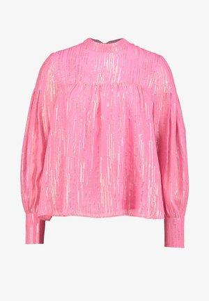 ILSE BLOUSE - Bluser - pastel pink