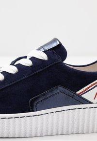 Gabor - Sneakers - bluette - 2