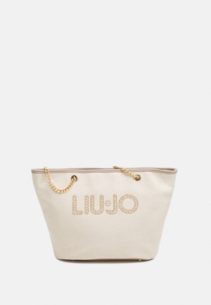 TOTE - Handbag - natural