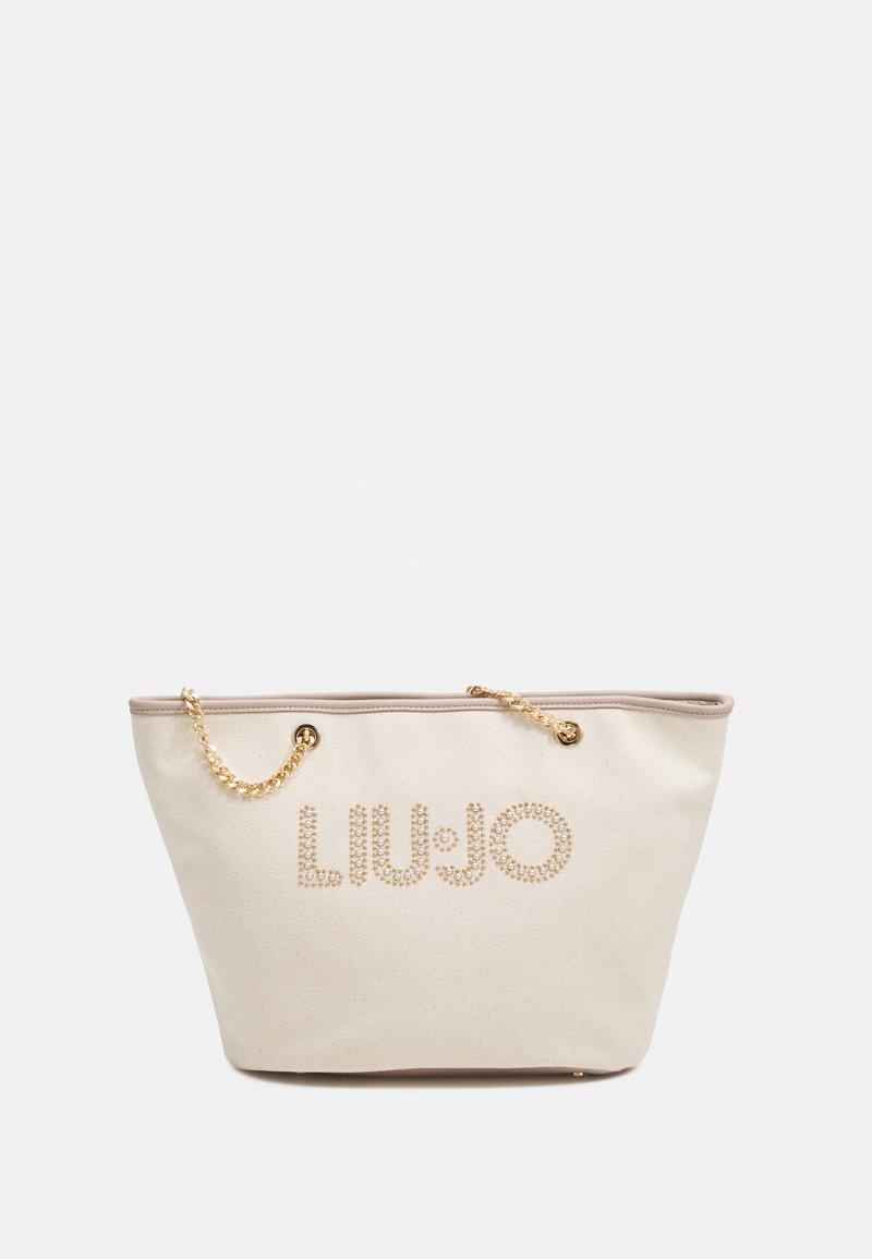 LIU JO - TOTE - Handbag - natural