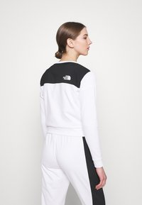 The North Face - Sweatshirt - white - 2