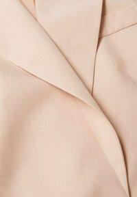 Violeta by Mango - Short coat - pastellrosa - 2