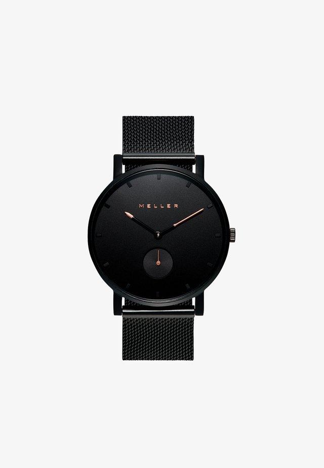MAORI - Watch - baki black