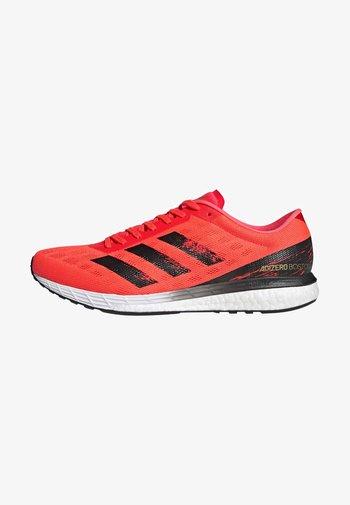 ADIZERO BOSTON  - Stabilty running shoes - orange