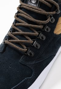 Element - TOPAZ C3 MID - High-top trainers - navy breen - 5
