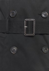 Marks & Spencer London - ESSENTIAL  - Trenchcoat - black - 2