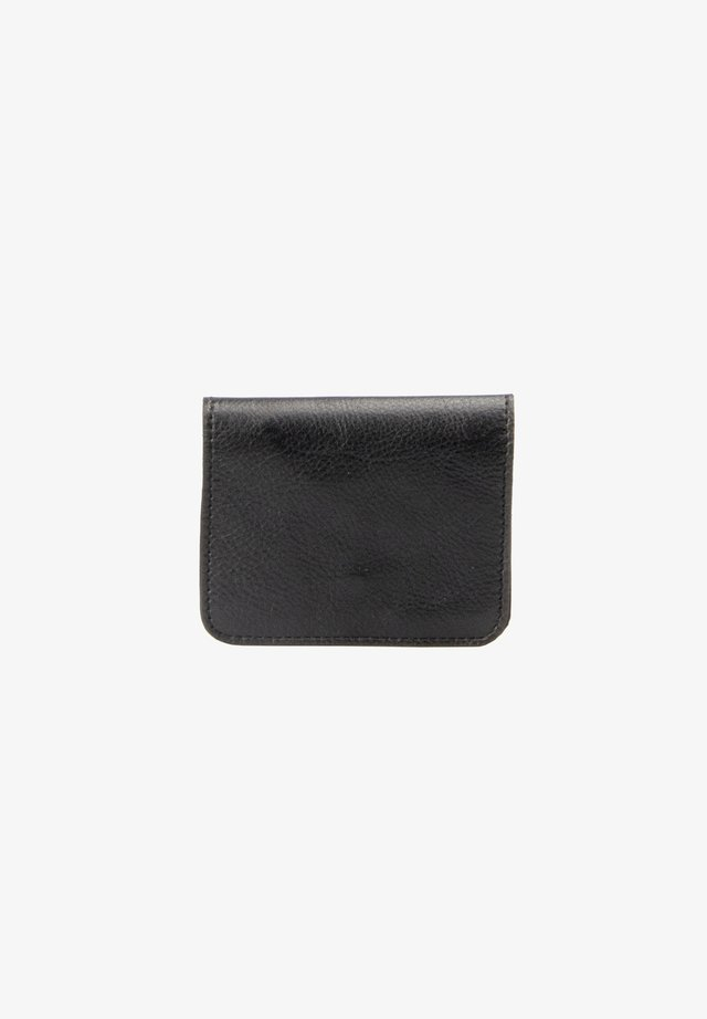 LEONORA - Wallet - black