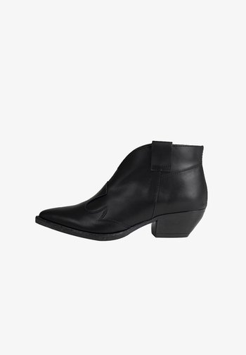 IMANI - Ankle boots - black