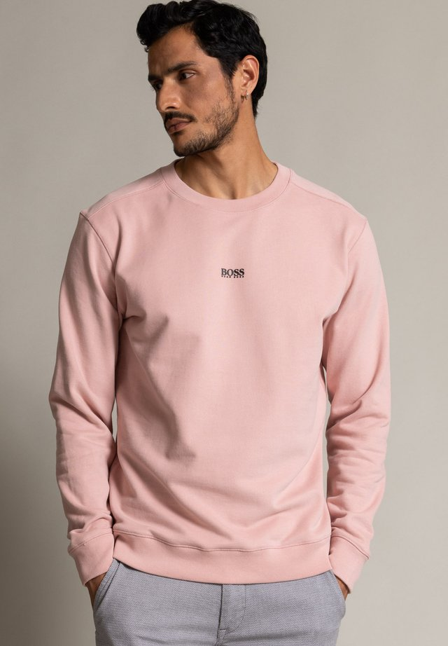 Jumper - rosa