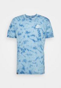 Mons Royale - ICON  - Print T-shirt - dark denim - 0