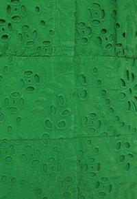 HUGO - EISHANA - Vardagsklänning - medium green - 2