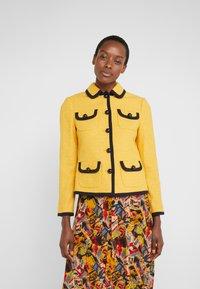 LK Bennett - ANITA - Blazer - sunflower - 0