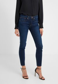 J.CREW - TOOTHPICK - Jeans Skinny Fit - southern sky wash - 0