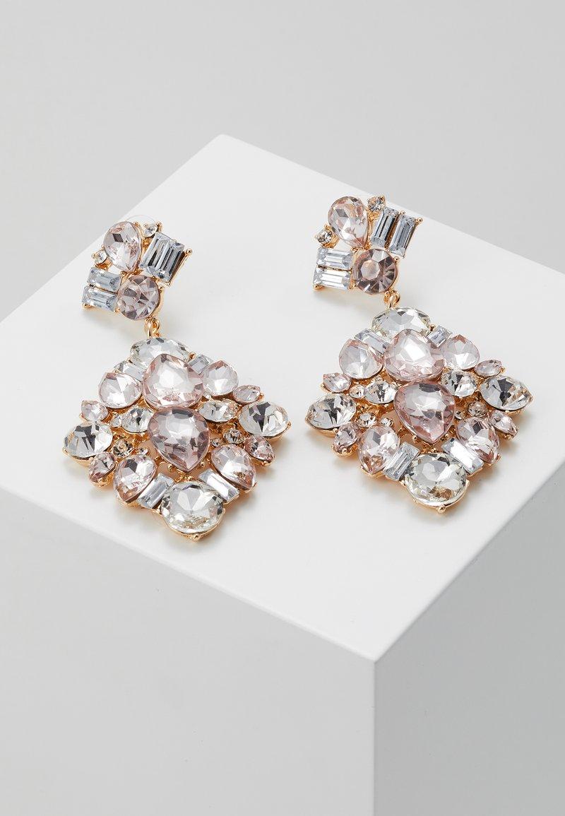 ALDO - Earrings - light pink