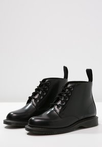 Dr. Martens - EMMELINE - Lace-up ankle boots - black - 2