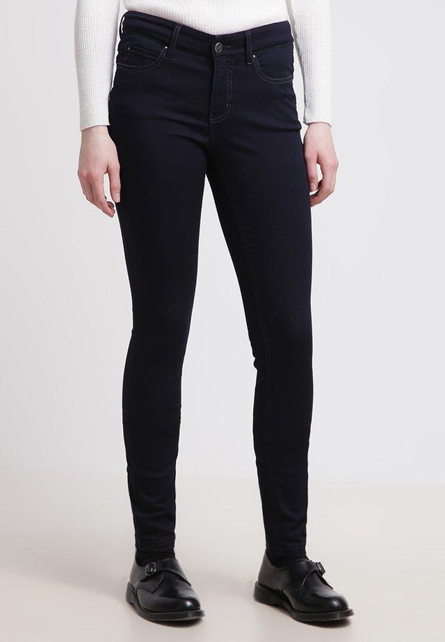 DREAM - Jeans Skinny Fit - dark rinsed wash